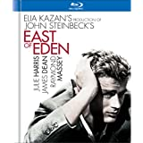 East of Eden (Bilingual) [Blu-ray Book]