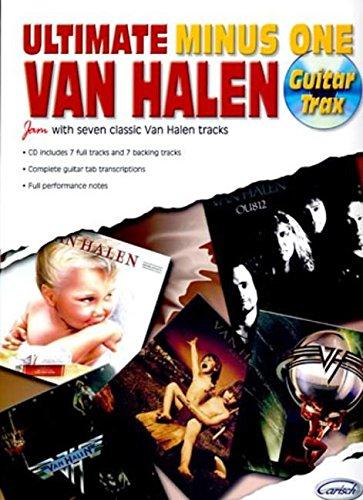 Van Halen: Ultimate Minus One