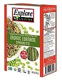Organic edamame Bean para espaguetis–200g