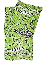 1d8db07f1dc9 Amazon.fr   Versace - Echarpes et foulards   Accessoires   Vêtements