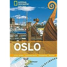 National Geographic Explorer Oslo