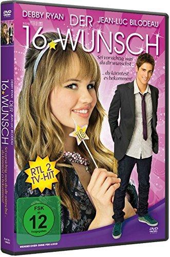 DER 16. WUNSCH - ( Der Disney Channel TV-Movie Hit )