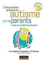 L'autisme est un trouble neuro-développemental dont l'impact sur l'évolution de l'enfant est très lourd. La précocité du diagnostic et de la mise en place d'une intervention adaptée conditionnent beaucoup la progression de l'enfant et son accès à une...