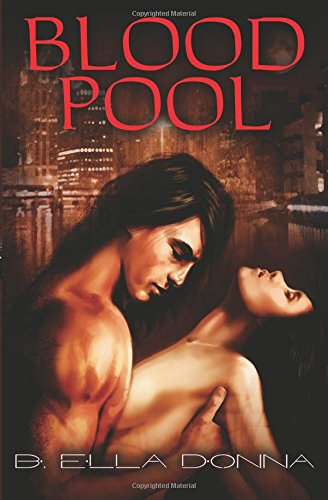 Blood Pool Cover Image