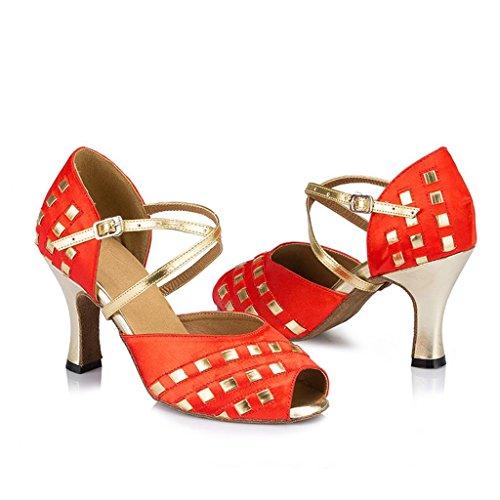 TDA - Jazz & Modern donna Red