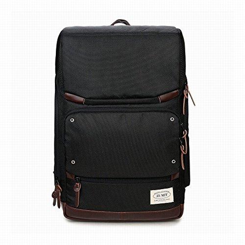zumit-professional-13-14inch-laptop-backpack-mens-business-travel-backpack-knapsack-black-804