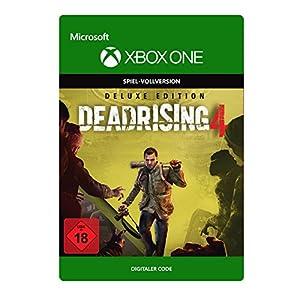 Dead Rising 4 – Standard Edition [Xbox One]