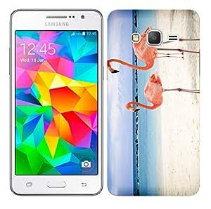 WOW 3D Printed Designer Mobile Case Back Cover For Samsung Galaxy Grand Prime / GRAND PRIME SM-G530