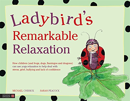Zoom IMG-1 ladybird s remarkable relaxation how