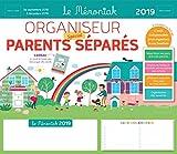 Organiseur Parents séparés Mémoniak 2018-2019