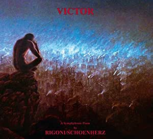 Victor (Special Edition im Digipack)