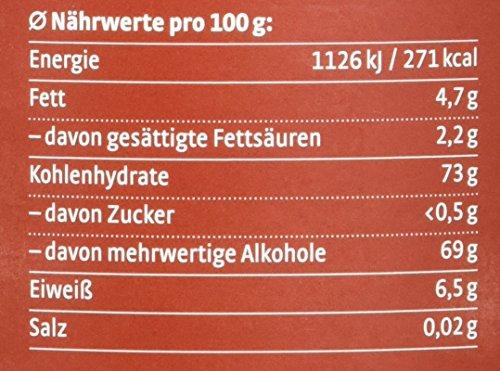 Xucker Trink-Schokolade nur mit Xylit 750 g - 2