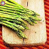 ! La promozione 10 pc/Sacchetto Reale Asparagi Verdure e Frutta in Vaso delle Piante Casa e Giardino 95% Tasso di germinazione dei Bonsai Fiore: 2