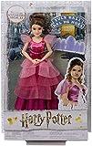 Mattel Harry Potter GFG14 - Weihnachtsball Hermine Granger Puppe