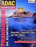 ADAC Reisemagazin, Frankreich, Die Atlantikküste