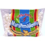 CMC 02-221 Little Becky Marshmallows Regular, 4er Pack (4 x 280 g)