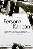 Personal Kanban: Visualisierung und Planung von Aufgaben