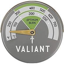 Valiant FIR116 - Termómetro, Verde/Gris, ...