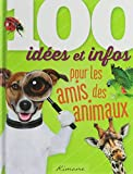 100 idées pour les animaux