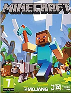 Buy Minecraft Pc Code Online At Low Prices In India Mojang Video Games Amazon In
