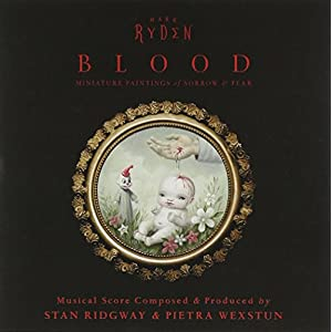Blood ( Mark Ryden Piece )