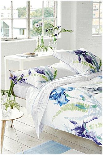 DESIGNERS GUILD D68-3790101-603001-dg Antoinette Bettbezug 240x 220cm, Mehrfarbig