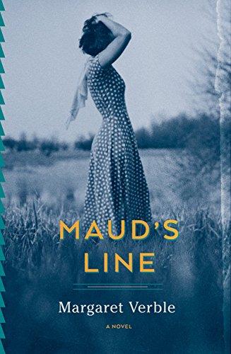 Maud's Line por Margaret Verble
