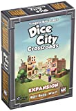 Alderac Entertainment ALD05865 - Dice City: Crossroads, Familien Strategiespiel
