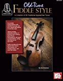 Old-Time Fiddle Style by Ken Kolodner (2015-05-29)