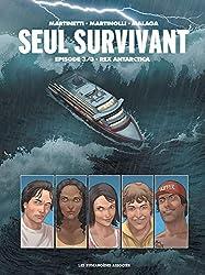 Seul Survivant T3