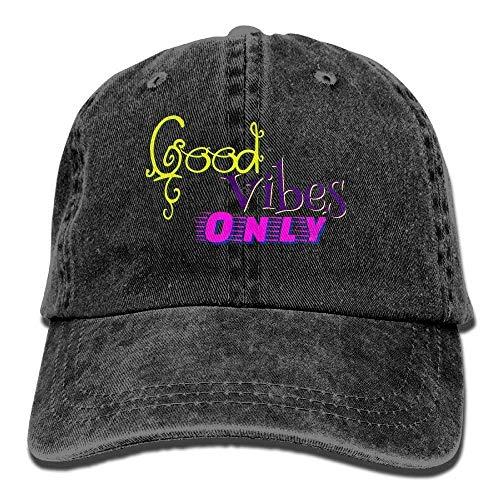hädel-Kappen-Cowboy-Cowgirl-Sport-Hüte für Mann-Frauen eine Größe Ficken ()