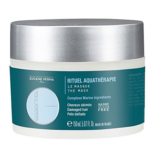 Essentiel Rituel Aquathérapie Masque pour Cheveux Abîmés 150 ml