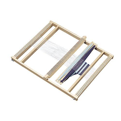 Allgäuer Webrahmen 240 40 cm School Weaving Frame