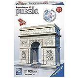 Ravensburger - 12514 - Puzzle - 3D - 216 Pièces - Arc de...