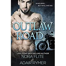 Outlaw Road (A MC Romance) (English Edition)