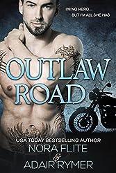Outlaw Road (A MC Romance)