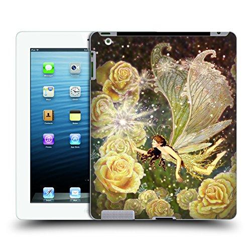 Offizielle Myles Pinkney Karamellbonbon Fantasy Ruckseite Hülle für Apple iPad 3 / 4