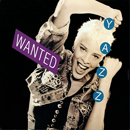 Wanted - Yazz