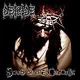 Scars of the Crucifix [Vinyl LP]