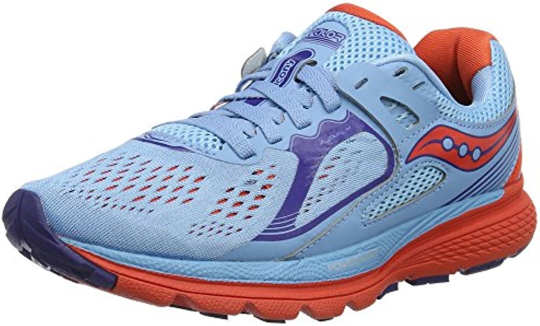 Saucony S10321-2, Zapatillas de Running para Mujer
