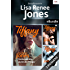 Bestsellerautorin: Lisa Renee Jones: eBundle