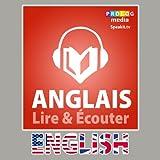 Anglais - Guide de conversation: Lire et Écouter: Série Lire et Écouter
