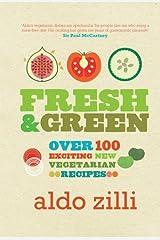 Fresh & Green Hardcover