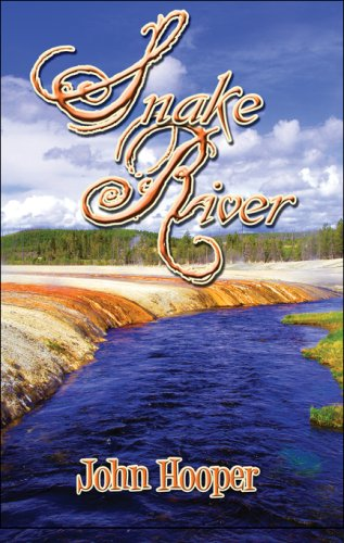 Snake River Cover Image