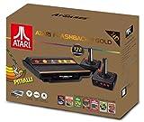 Atari Flashback 8 Gold HD (120 giochi) immagine