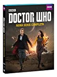 Doctor Who St.9 (Box 6 Br)