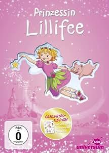 Prinzessin Lillifee (Geschenkedition mit Sticker)