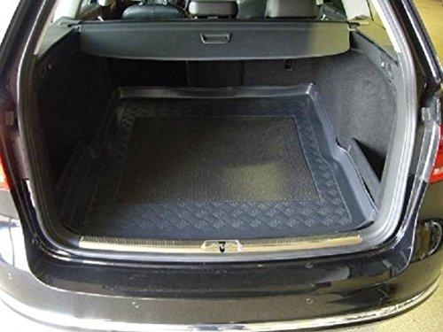 Kofferraumwanne mit Anti-Rutsch passend für VW Passat Variant B7 10/2010-