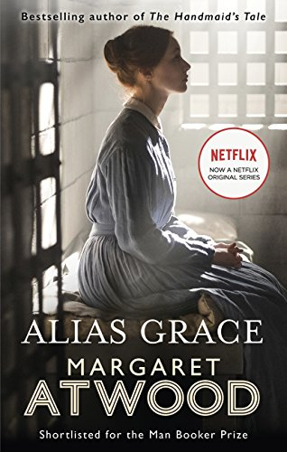 16f598448d Alias Grace (English Edition) eBook  Margaret Atwood  Amazon.fr ...