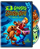 13 Ghosts of Scooby Doo: Complete Series [DVD] [Region 1] [US Import] [NTSC]